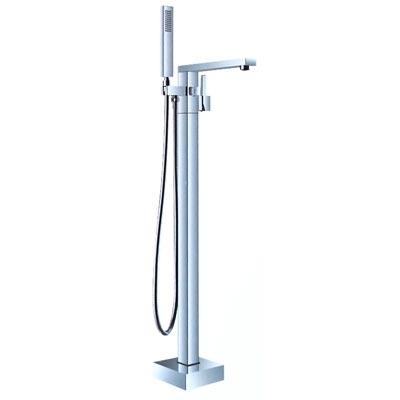 Bộ vòi sen tắm xả bồn Daelim LD-08