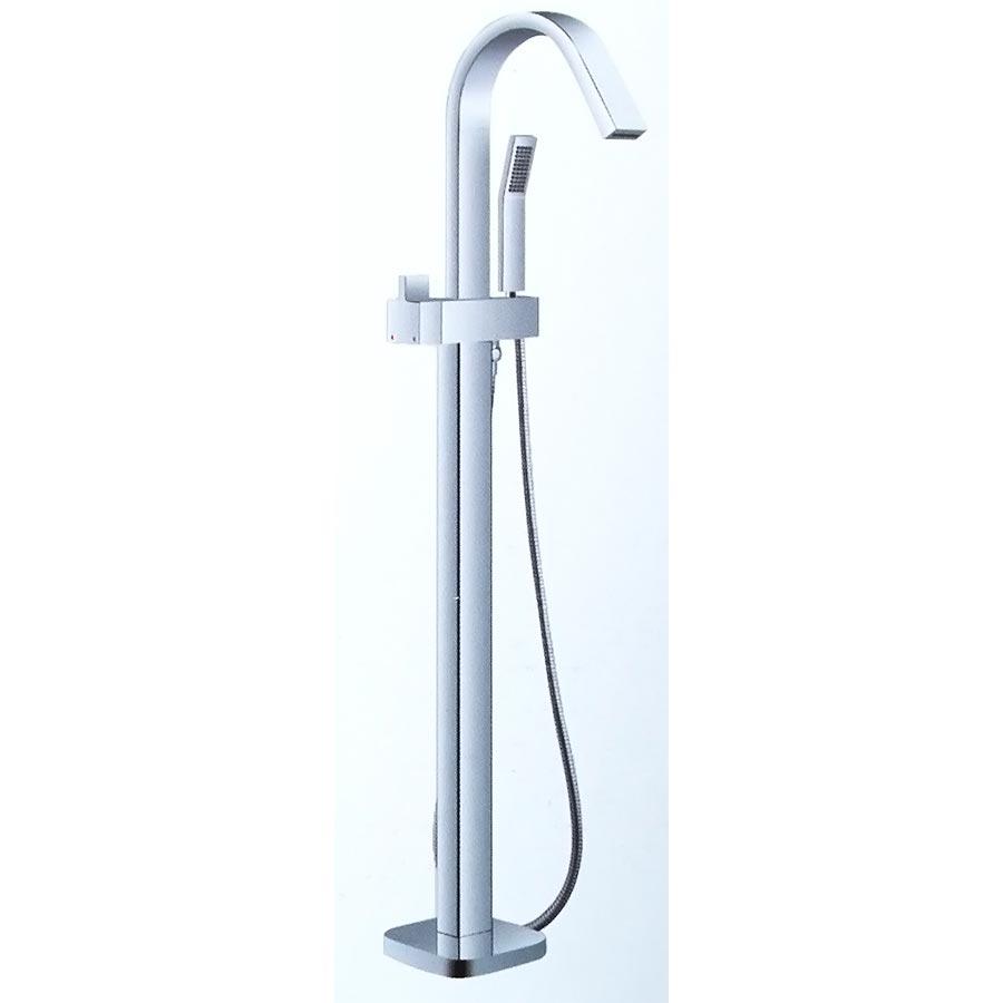 Bộ vòi sen tắm xả bồn Daelim LD-10