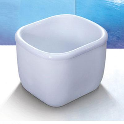 Bồn tắm kích thước nhỏ Daelim W-1112