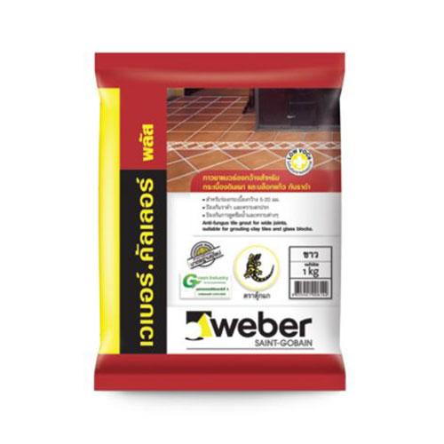 Keo chít mạch Webercolor Plus