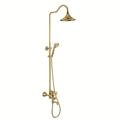 Sen cây tắm mạ vàng YDL-9101