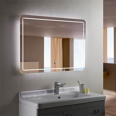 Gương đèn LED DADA YJ-1989G