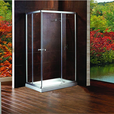 Cabin tắm vách kính GOVERN YKL-PA812